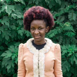 Cecilia Msongole
