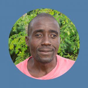 Jeremiah Kamkwamba