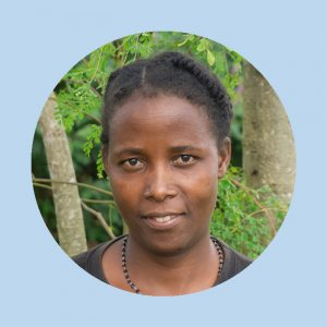 Linda Nyambosi