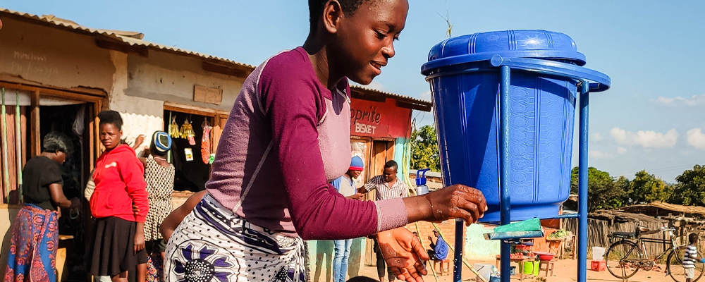 The Importance of Global Handwashing Day